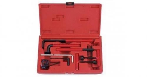 Инструмент для работ с валами, шкивами и приводными ремнями
